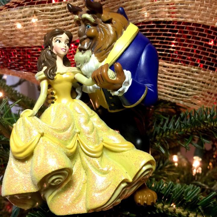 December 2: Ornament